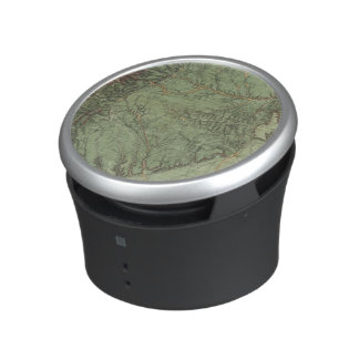 Economical Features of Colorado and New Mexico Speaker