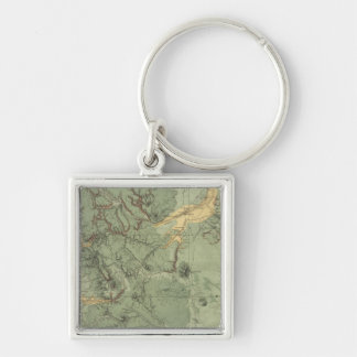 Economical Features of Colorado Keychain