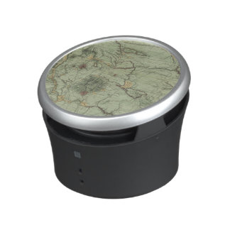 Economical Features of New Mexico Bluetooth Speaker