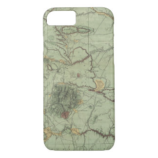 Economical Features of New Mexico iPhone 7 Case