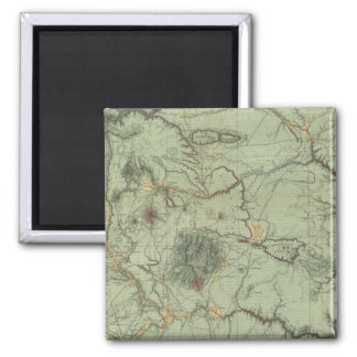Economical Features of New Mexico Magnet