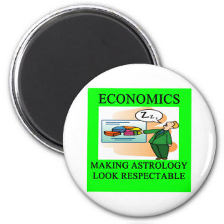 economics astrology jjoke magnet