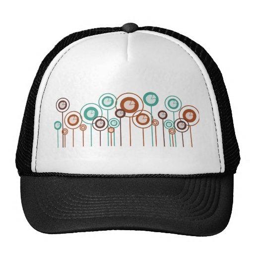 Economics Daisies Trucker Hat
