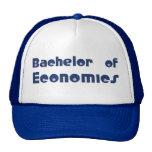 Economics Hats
