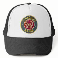 Economics Major hat