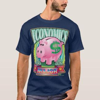 Economics Major Shirt