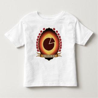 Economics Mandorla Toddler T-shirt