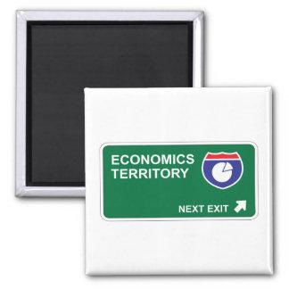 Economics Next Exit Magnet