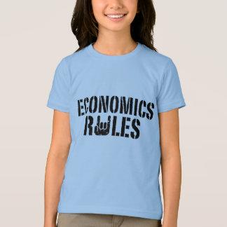 Economics Rules T-Shirt
