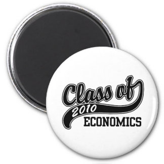 Economics Student Magnet