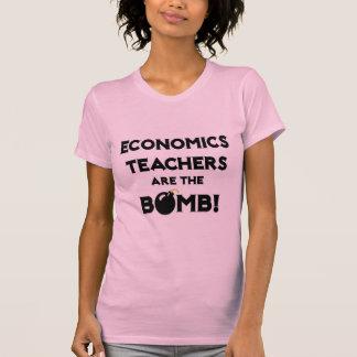 Economics Teachers Are The Bomb! T-Shirt