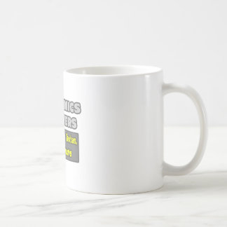 Economics Teachers..Smarter Mug