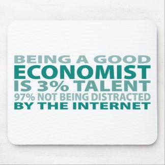 Economist 3% Talent Mouse Pad