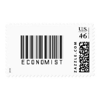 Economist Bar Code Postage