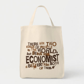Economist Gift Tote Bag