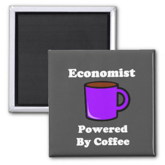 """""""Economist"""" Powered by Coffee Magnet"""
