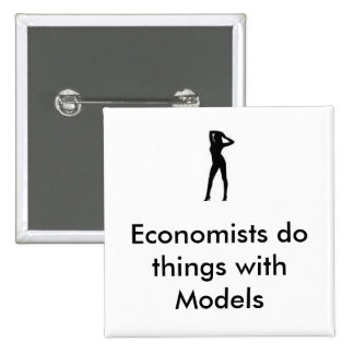 Economists do things with Models Pins