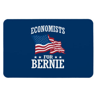 ECONOMISTS FOR BERNIE SANDERS MAGNET