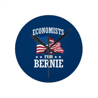 ECONOMISTS FOR BERNIE SANDERS ROUND CLOCK