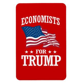 ECONOMISTS FOR TRUMP MAGNET