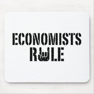 Economists Rule Mouse Pads