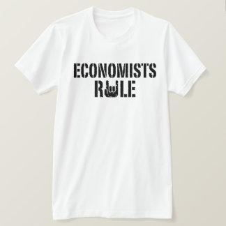 Economists Rule T-Shirt