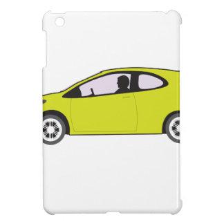 Economy Car iPad Mini Cover