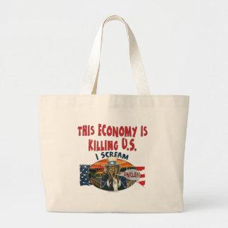 Economy is Killing U S Bags