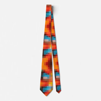 Economy of Whispers Tie