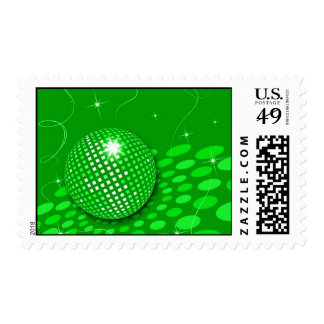 Ecoparty Stamp