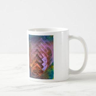 Ecos suaves taza