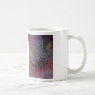 Ecos sutiles taza de café