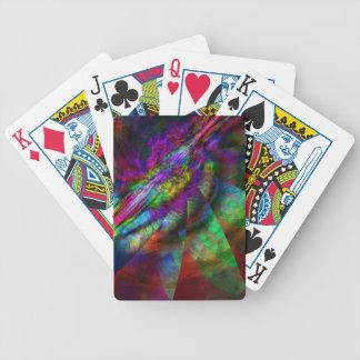 Ecosphere Card Decks