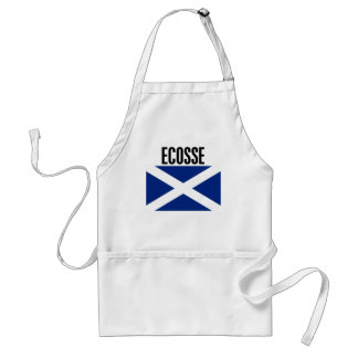 Ecosse Scotland Aprons