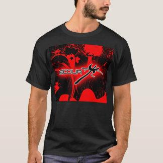 ecour man abstract T-Shirt
