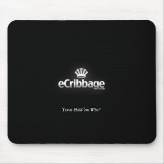 eCrib Crown Pad Mouse Mat