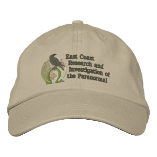 ECRIP Logo Hat (Embroidered) - Light colors Embroidered Hats