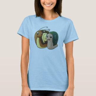 Ecru and Monty T-Shirt