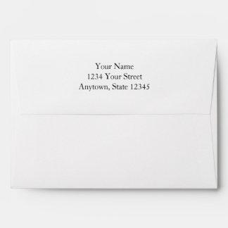 Ecru /Cream Invitation or Greeting Card Envelopes