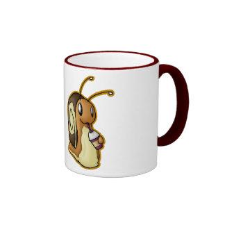 Ecru Mug