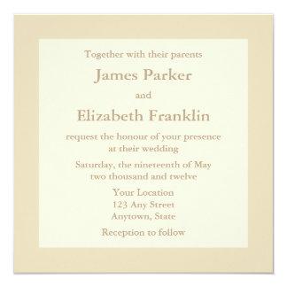 square wedding invitations & announcements   zazzle, Wedding invitations