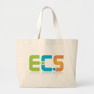ECS LARGE TOTE BAG