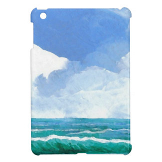 Ecstacy Ocean Beach Waves Surf Art Gifts Case For The iPad Mini