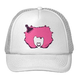 ECSTATIC TRUCKER HAT