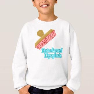 Ectodermal Dysphasia Sweatshirt