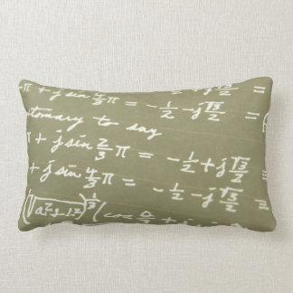 Ecuación Cojin