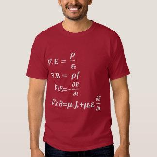 ecuación de la física de la matemáticas del playeras