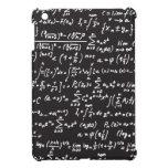 Ecuaciones de la matemáticas de la pizarra