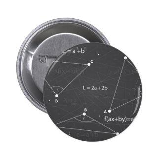 Ecuaciones de la matemáticas pin
