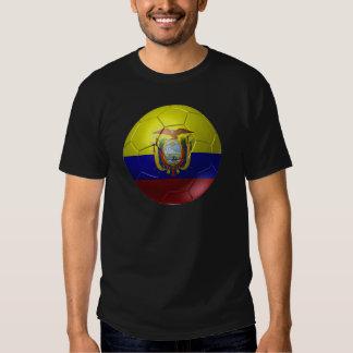 Ecuador ball T-Shirt